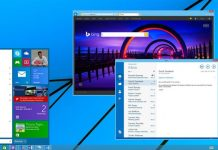 Wow..Tidak Akan Ada Start Screen di Desktop Windows 9!