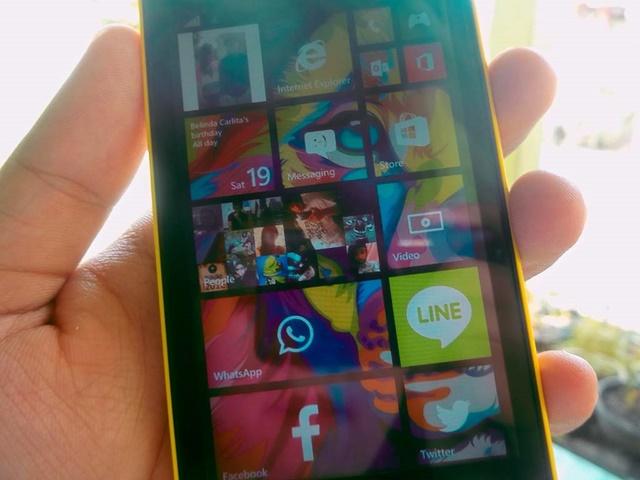 Windows Phone 8.1 Hampir RTM, Pengguna Developer Preview Bisa Langsung Update