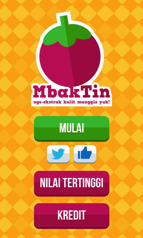 Main Menu Mbaktin