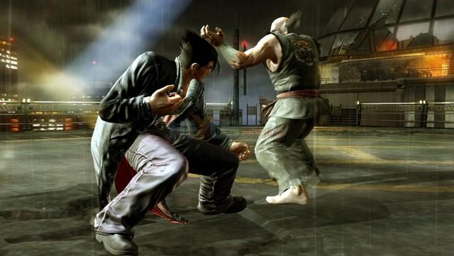 Namco Bandai Memasukan 7 Game Populernya di Xbox One dan 360