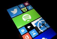 Akhirnya Windows Phone Bisa Streaming Music Gratis dengan Spotify