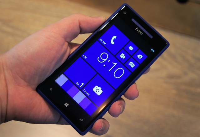 Benarkah Pengguna HTC 8X dan 8S Tidak Mendapatkan Windows Phone 8.1 Update 1??