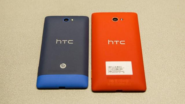 Pengguna HTC 8X Masih Harus Bersabar Untuk Update WP8.1.1
