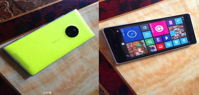 Rumor: Nokia Lumia 830 Katanya Memiliki 3 Variasi Model