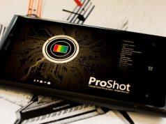 Dapatkan Gratis Aplikasi Kamera Keren ProShot - Kesempatan Terbatas