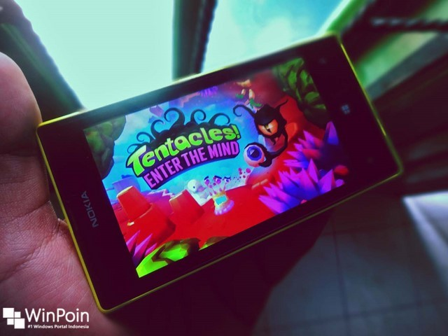 Buran Download Game Seru Windows Phone: Tentacles: Enter the Mind