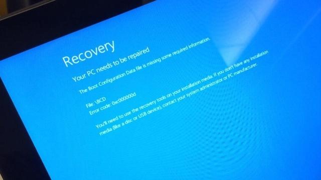 Hore..Microsoft Kembali Merilis Update Windows Security yang Dulu Bikin Error