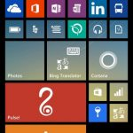 Inilah Tampilan Aplikasi VLC untuk Windows Phone