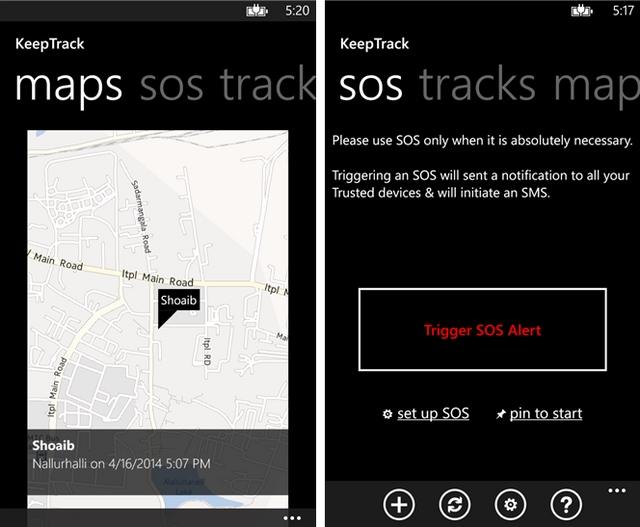 3 Aplikasi Windows Phone untuk Menjaga Agar Anak Tetap Aman
