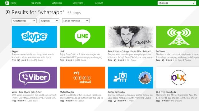 Lebih Dari 1500 Aplikasi Scam dan Palsu di Windows Store Akhirnya Dihapus