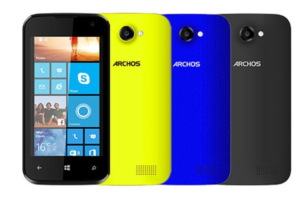 Archos Merilis Tablet Windows 8.1 Seharga 1.7 Jutaan dan Windows Phone 8.1 Seharga 1.1 Jutaan
