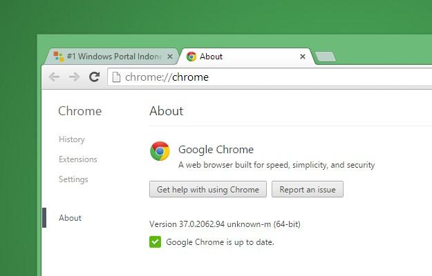 Chrome 64-bit Stable Sudah Dirilis: Lebih Cepat, Lebih Aman, dan Lebih Stabil