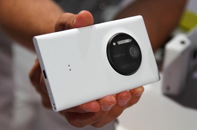 Sayang Sekali, Pasar Windows Phone Tahun Ini Sedikit Menurun