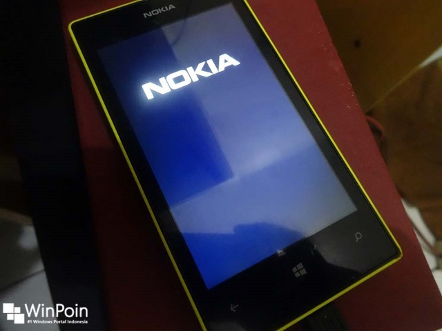 Cara Update Windows Phone 8.1 dari Windows Phone 8.1 Preview for Developer