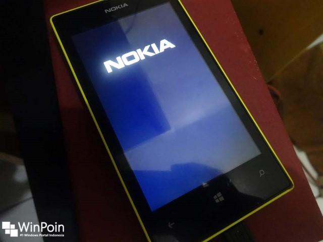 Cara Update Windows Phone 8.1 dari Windows Phone 8.1 Preview for Developer