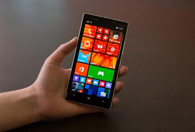 Ssst..Ada Fitur Freeze di Start Screen Windows Phone 8.1!