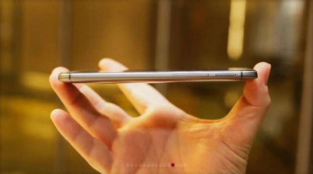 Inilah Tampilan, Fitur, dan Spesifikasi HTC One M8 for Windows