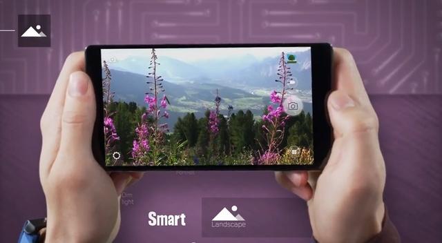 Fitur Kamera di Android Lenovo Terbaru Ini Menjiplak Nokia Camera