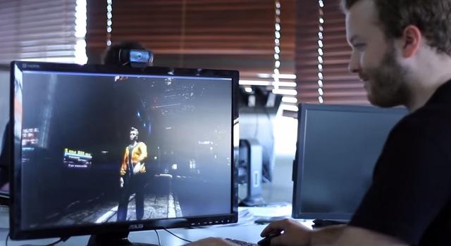 Dengan Alat dan Software Ini, Kamu Bisa Bikin Karakter Game 3D Dirimu Sendiri!