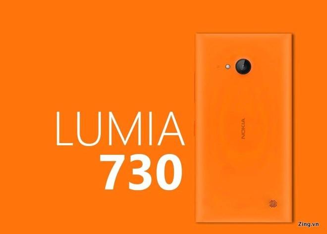 Nokia Lumia 730 Akan Dijual dengan Harga Rp. 2,8 juta