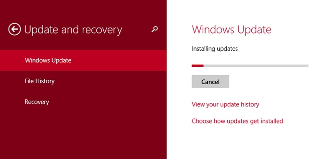 Patch Windows untuk Bulan Agustus Sudah Dirilis, Ayo Update!