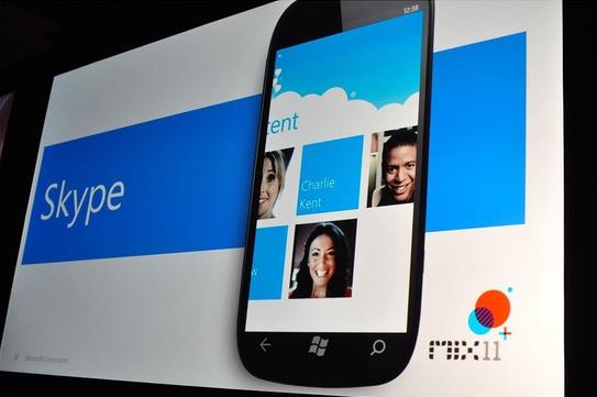 Skype untuk Windows Phone 7 Dimatikan, Ucapkan Selamat Tinggal