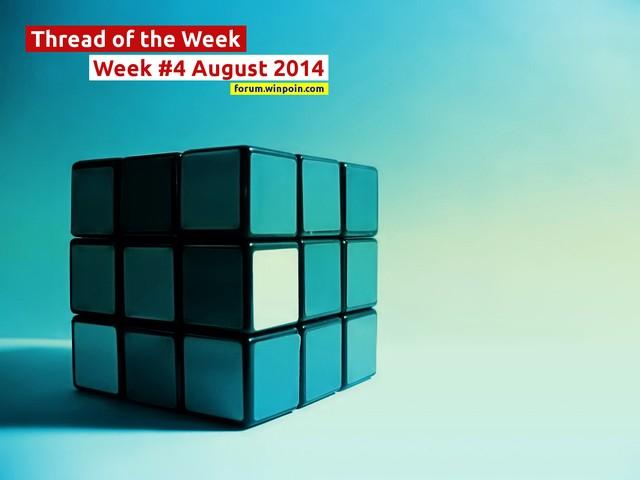 Inilah 10 Thread Forum Terbaik Periode Minggu Keempat Agustus 2014