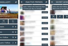 Pengen Tahu Follower, Unfollower, dan Secret Admirer Kamu di Twitter + Instagram?