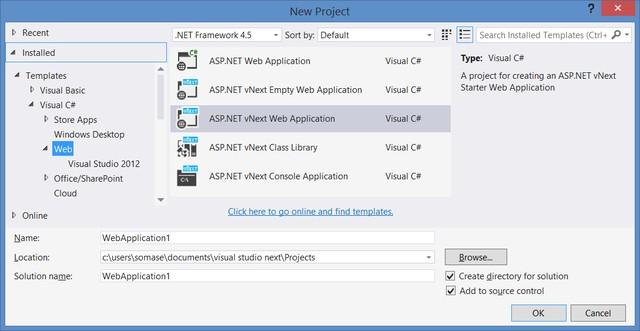 Visual Studio 14 CTP 3 Sudah Dirilis, Ayo Download!