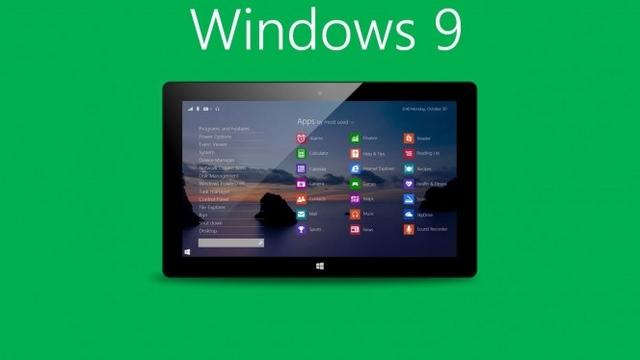 Inilah Alasan Kenapa Kita Yakin Windows 9 Bakal Gratis untuk Pengguna Windows 8.1