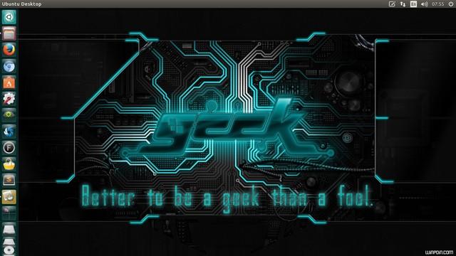 Hello, Download 15 Wallpaper Keren untuk Geek Ini!