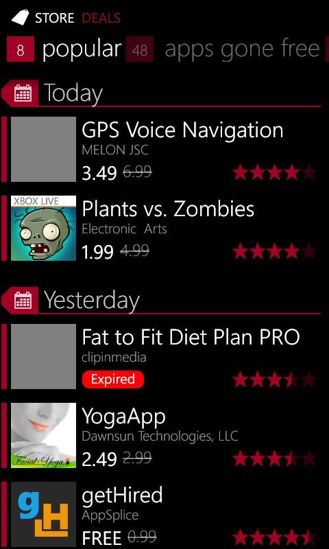 Aplikasi Gratis WP