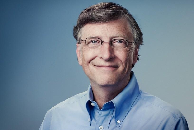 Bill Gates Masih Menjadi Orang Terkaya di Amerika