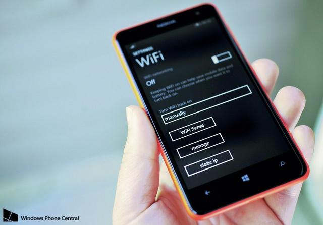 Kini Windows Phone Bisa Menggunakan IP Statis