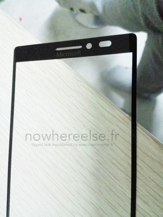 Muncul Casing Smartphone dengan Brand Microsoft, Mungkinkah Ini The Next Lumia?