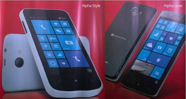 Inilah Windows Phone Termurah di Dunia, Harganya 800 Ribu Saja!