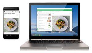 Windows Dalam Bahaya: Aplikasi Android Bakal Bisa Dijalankan di Chrome OS