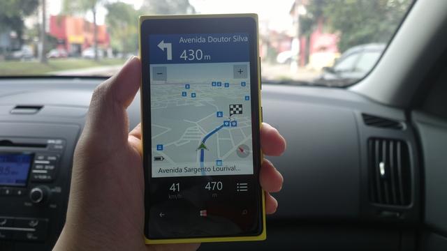 Nokia HERE Maps Akan Lebih Fokus ke Android dan iOS daripada Windows Phone