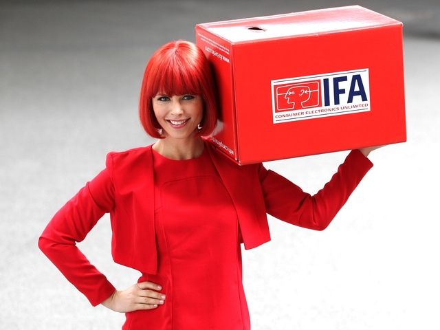 IFA 2014 Akan Digelar: Apa itu IFA dan Apa Menariknya?