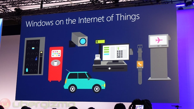 "Inilah Windows ""Internet of Things"", Versi Windows yang Jarang Diketahui Orang"