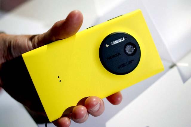 Mungkinkah Nokia Akan Membuat Penerus dari Lumia 1020??