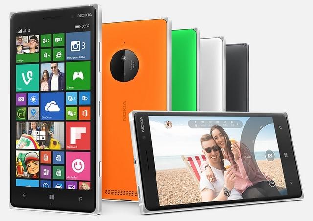 Lumia 830 Super Tipis Akan Dirilis di India Bulan Oktober Seharga 5 Jutaan, Indonesia?