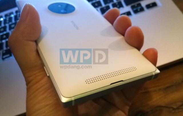 Lumia 830 Akan Menjadi Windows Phone Tertipis diantara Seri Lumia Lainnya