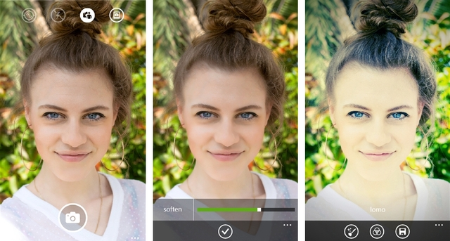Suka Selfie? Ayo Download Aplikasi Lumia Selfie!
