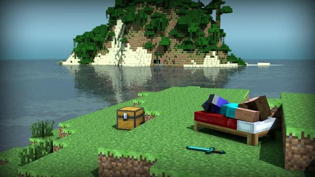 Microsoft Akan Membeli Pembuat Game Minecraft Senilai 23.6 Triliun!