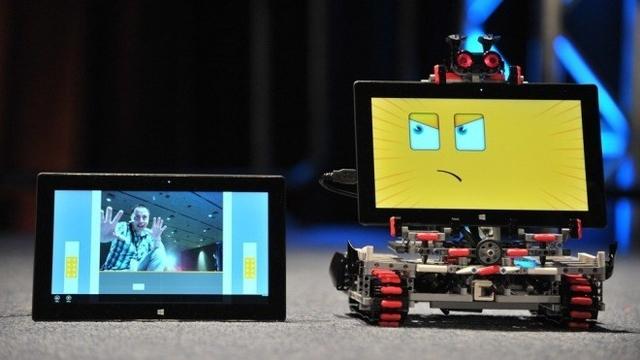Microsoft Mematikan Divisi Robotic Research dan Memulangkan Karyawannya
