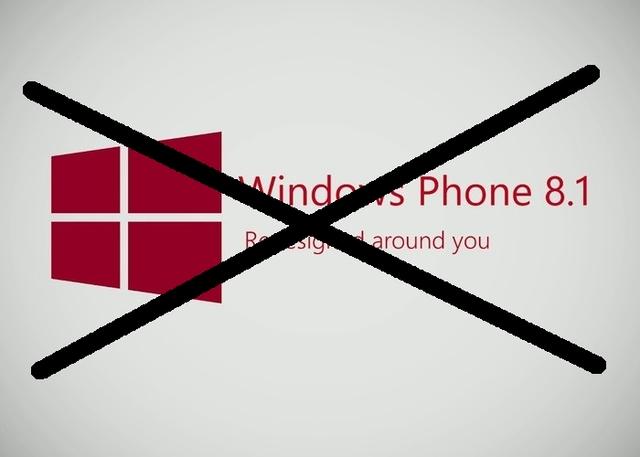 Windows Phone Akan Berganti Nama, Inikah Nama Barunya?