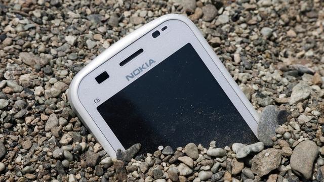 Nokia: Hey..Kami Belum Mati!