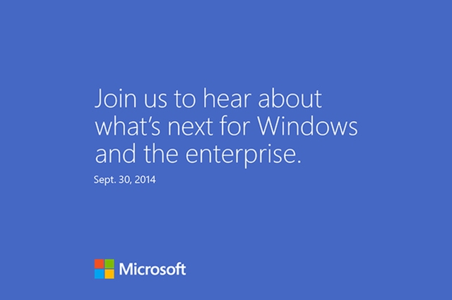 10 Hari Lagi Menuju Pengumuman Official Windows 9, Apa yang Kamu Harapkan?