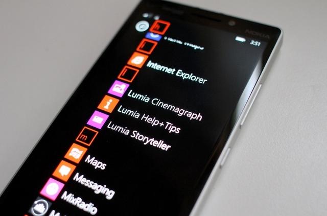 Kini Tidak Ada Lagi Nama Nokia di Aplikasi Windows Phone